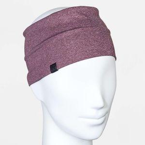 New Womens Jersey Headband